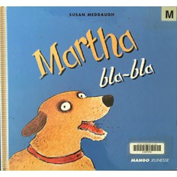 Martha bla-bla