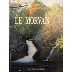 Le Morvan