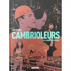 Cambrioleurs, tome 2