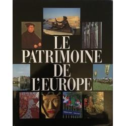 Le patrimoine de l'Europe