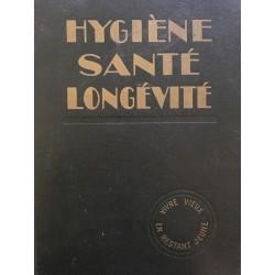 Hygiène - Santé - Longévité