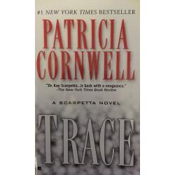Trace - A Scarpetta Novel