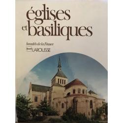 Eglises et basiliques