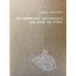 Dictionnaire historique des...