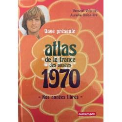 Dave présente : Atlas de la...