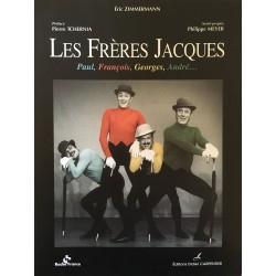 Les Frères Jacques - Paul,...