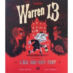 Warren 13 - Livre 1 -...
