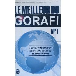 Le meilleur du Gorafi n°1