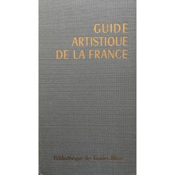 Guide artistique de la France