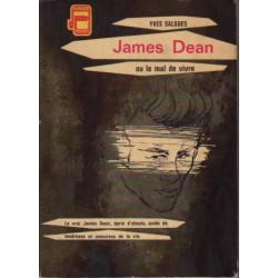 James Dean ou le mal de vivre