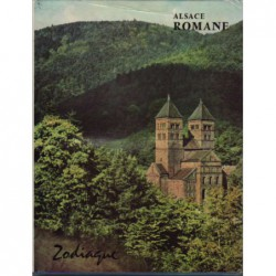 Alsace romane