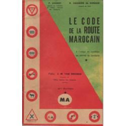 Le code de la route marocain