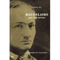 Baudelaire par lui-même