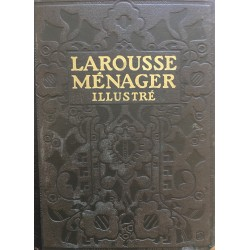 Larousse ménager illustré