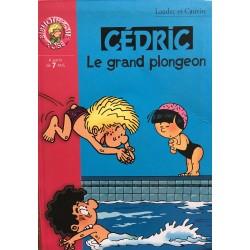 Cédric -  Le grand plongeon