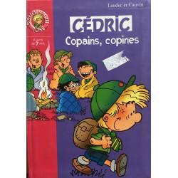 Cédric -  Copains, copines