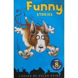Funny stories for eight...