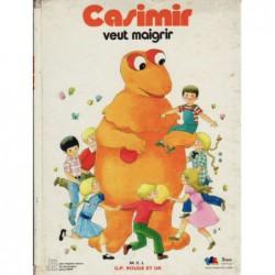 Casimir veut maigrir