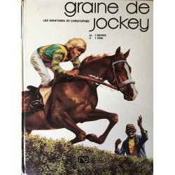 Graine de jockey - Les...