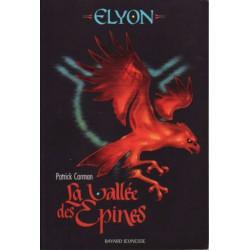 Elyon - La vallée des épines