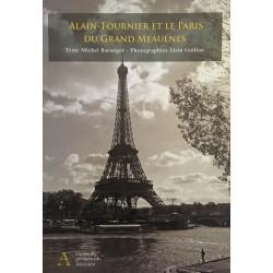 Alain-Fournier et le Paris...