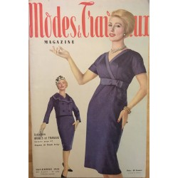 Modes & Travaux magazine...