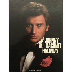 Johnny raconte Hallyday