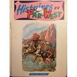 Histoires du far-west
