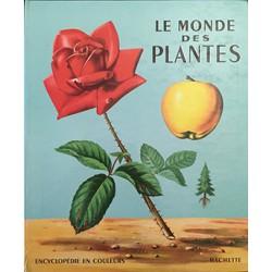 Le monde des plantes