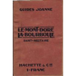Le Mont-Dore La Bourboule