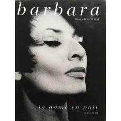 Barbara - La dame en noir