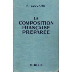 La composition française...