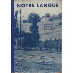 Notre langue