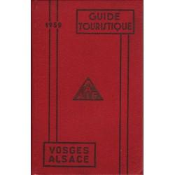 Guide touristique Vosges...