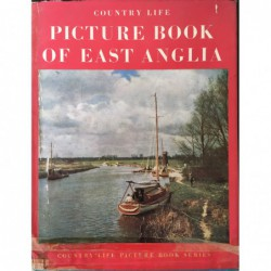 Picture book of east Anglia