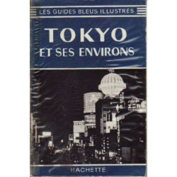 Tokyo et ses environs