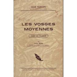 Les Vosges moyennes
