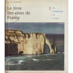 Le livre des côtes de France