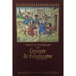 Girart de Roussillon ou...