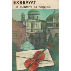 Le quintette de Bergame