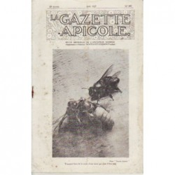 La gazette apicole n°390...