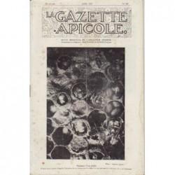 La gazette apicole n°391...