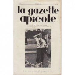 La gazette apicole n°404...