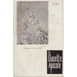 La gazette apicole n°413...