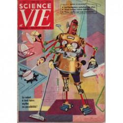 Science et vie n°513 juin 1960
