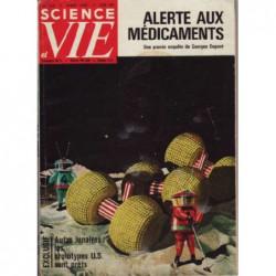 Science et vie n°534 mars 1962