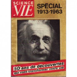 Science et vie n°547 avril...