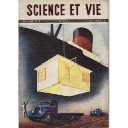 Science et vie n°337...