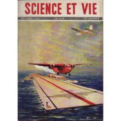 Science et vie n°339...