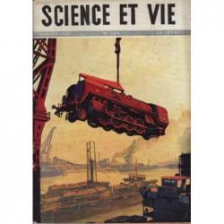 Science et vie n°340...